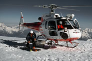 Airpowder Ltd heliski
